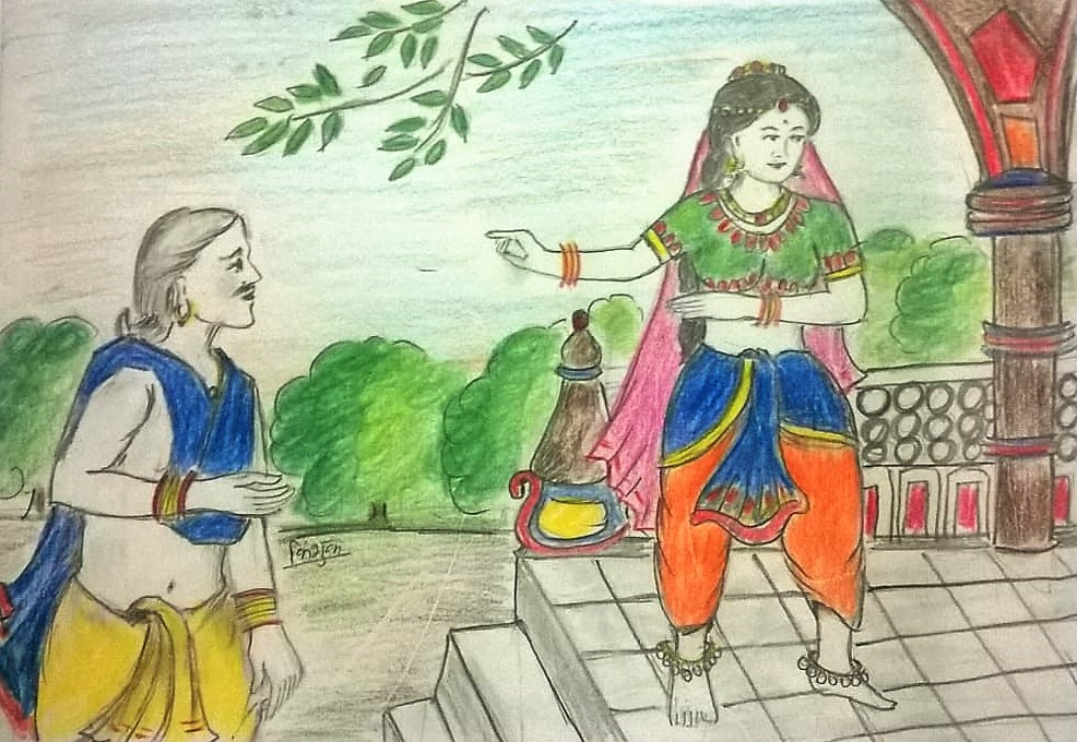 Krishna Dev Rai, Part-1 - Suno Sunati
